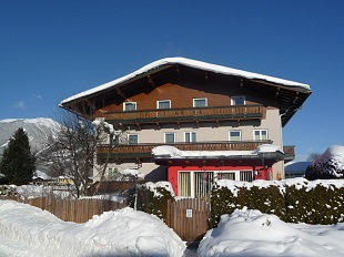 Haus Rupertus Winter