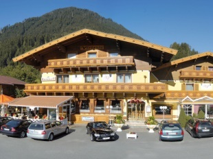Hotel Victoria Kaprun Zell Am See